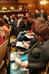 Drug education training seminar