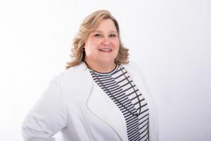 Michele Simone - Senior Director of Client Services at NTI