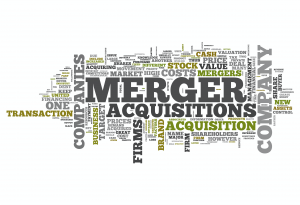 Decision Point AI Mergers and Acquisitions tag cloud