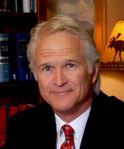 Attorney Tom Metier