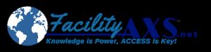 Facility AXS Logo
