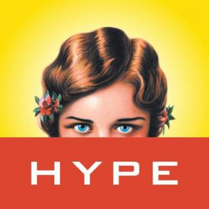 www.HypeWorld.com Founded By an Awesome Mom