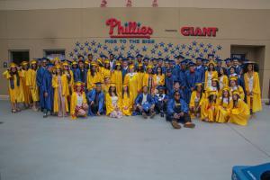 eeacs graduating class
