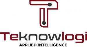 Teknowlogi Brand Logo