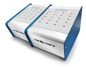 USB-C Duplicator by Nexcopy