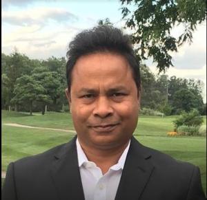Dr. Bikash Chowdhury