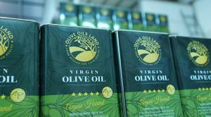 Turkish Virgin Olive Oil
