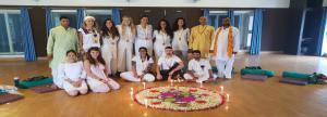 yoga teacher training in rishikesh