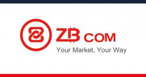 ZB.com is a platform focused on delivering opportunity and security