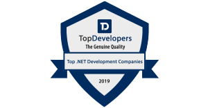 Top .NET Development Companies for June 2019