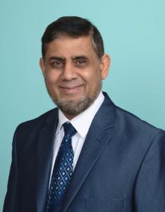 Dr. Niaz MD