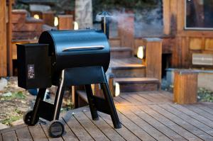 Shane Kistel Explains How the Smart Features of Traeger Grills Revolutionize Outdoor Cooking