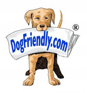 DogFriendly.com's Logo