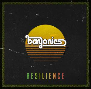 Bayonics - Resilience Cover