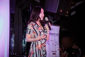 Aurora Wong shared ZB's company vision and philosophy