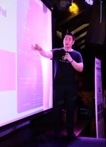 Jay of BW.com, shares their platforms recent success in Korea