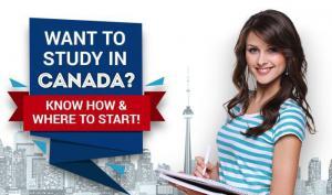 Study in Canada