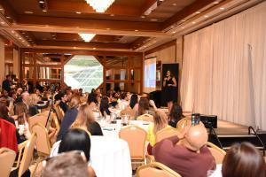 Lisa Lieberman-Wang, Success Strategist, New York City