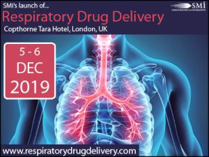 Respiratory Drug Delivery