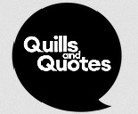 Quills and Quotes- Logo