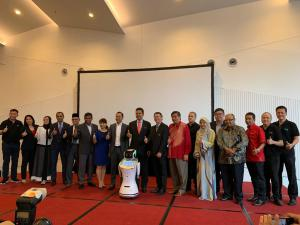 Halalholiday Launched by Malaysia Minister of Tourism, Arts and Culture (MOTAC)