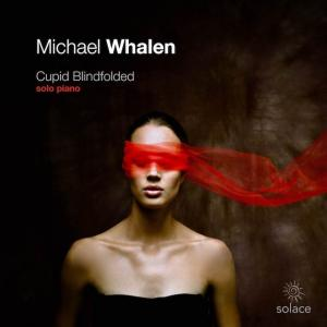Michael Whalen's Cupid Blindfolded