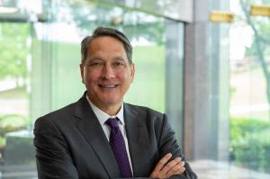 American Fidelity Chief Financial Officer John Cassil