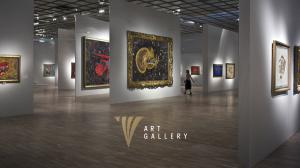 Virtosu Art Gallery 1