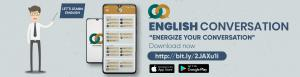 Improve english conversation