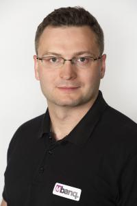 Mbanq CEO Vlad Lounegov
