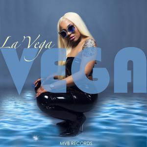 """La'Vega's NEW mixtape """"VEGA"""""""