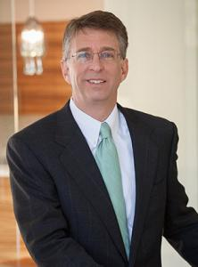 Atlanta attorney Michael Warshauer