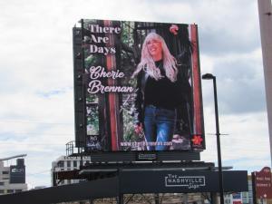 Cherie Brennan Nashville Billboard