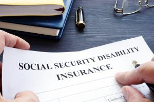 social security disability insurance benefits