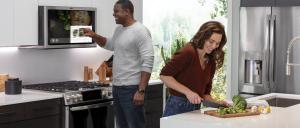 Appliances Connection 2019 Smart Appliances Smarter Savings Event: GE Kitchen Hub