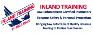 Inland Training: Law Enforcement Quality Firearms Instruction for Civilians