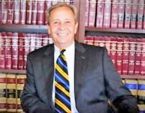 Richard E Smalley, attorney in Norman, Oklahoma