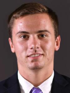Will Powers NCAA basketball at Holy Cross