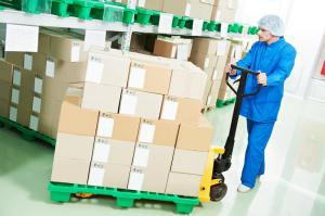 Pharmaceutical Distribution
