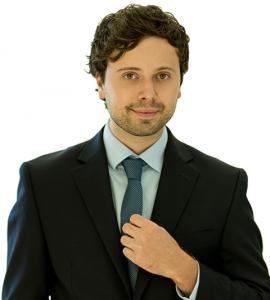 Brian H. Robb, MBA, MSc.