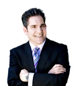 Grant Cardone, CEO of Cardone Capital