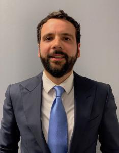 Robert Moss-Associate Attorney at J. Alexander Law
