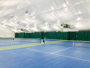 Park Ridge Tennis Academy