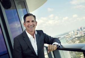 Founder/CEO Grant Cardone