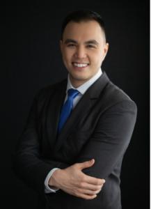 Founder & CEO, Ex Pow-anpongkul