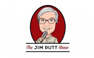 The Jim Rutt Show logo