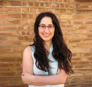Rachel Kazez, LCSW