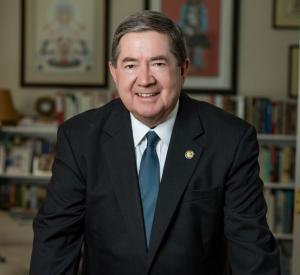 Former Oklahoma Attorney General, and co-chair of the Animal Wellness Law Enforcment Council Drew Edmondson