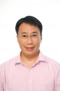 Daniel Lee, Vice President of Sales, Asia-Pacific and Japan