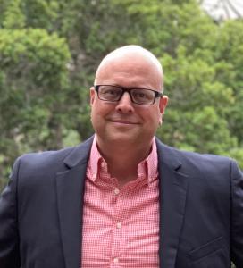 Matt Ekstrom, CRO at ArangoDB